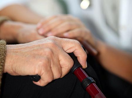Alzheimer una giornata con chi presta assistenza for Aggiunta suocera